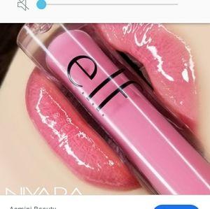 ELF Makeup - Elf - sparkling rose lip plumper
